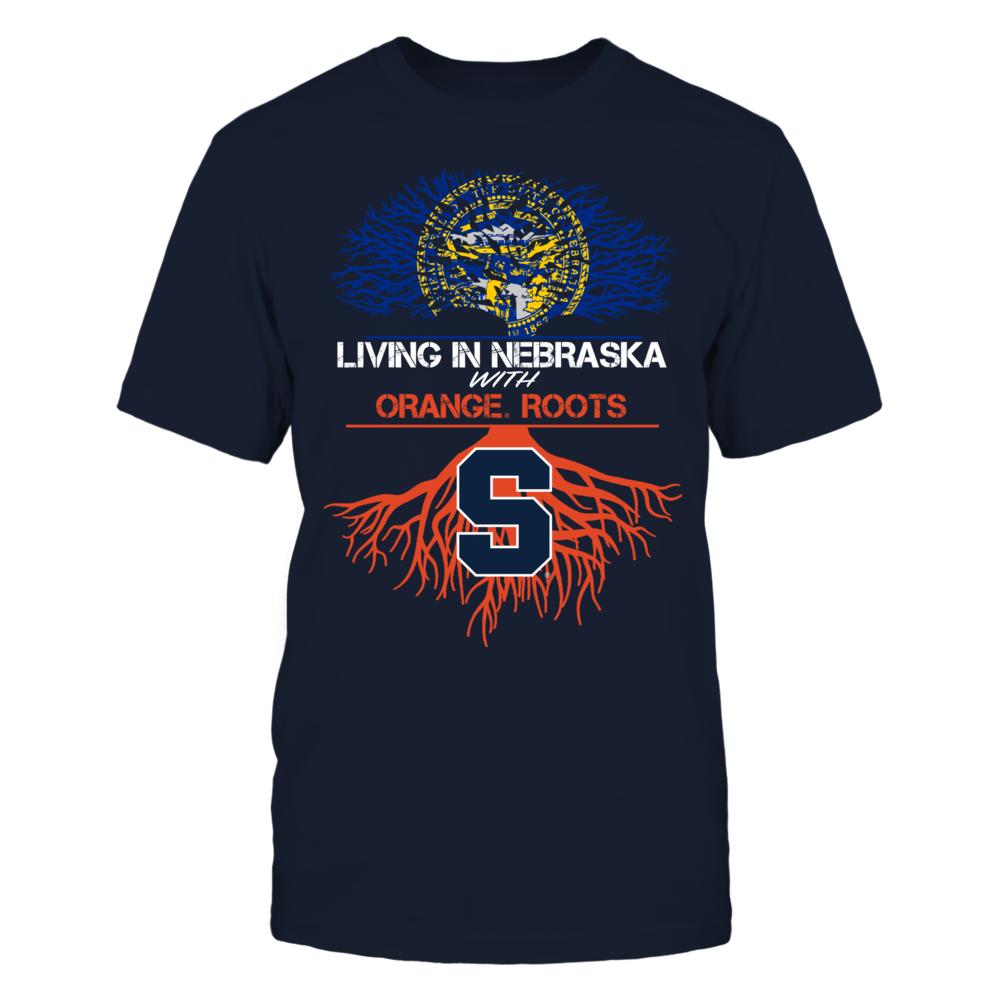 Syracuse Orange - Living Roots Nebraska Front picture