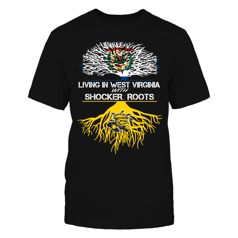 Wichita State Shockers - Living Roots West Virginia Front picture