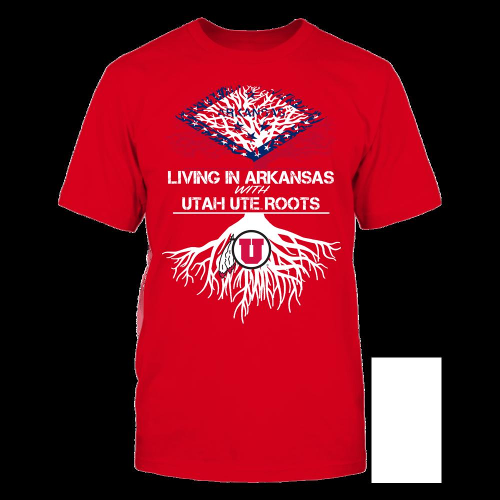 Utah Utes - Living Roots Arkansas Front picture