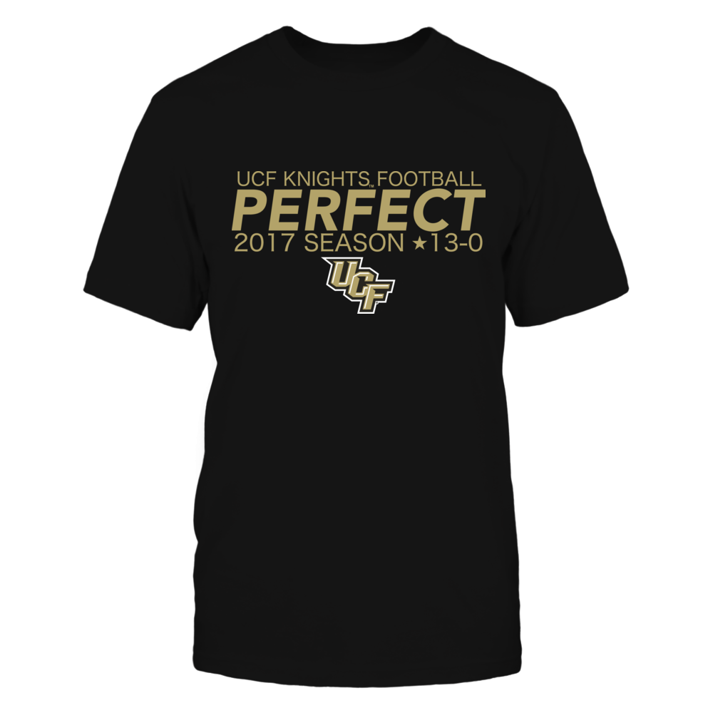 PERFECT - UCF KNIGHTS Front picture