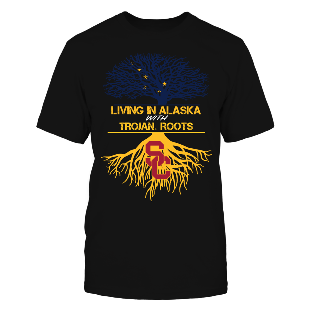 USC Trojans - Living Roots Alaska Front picture