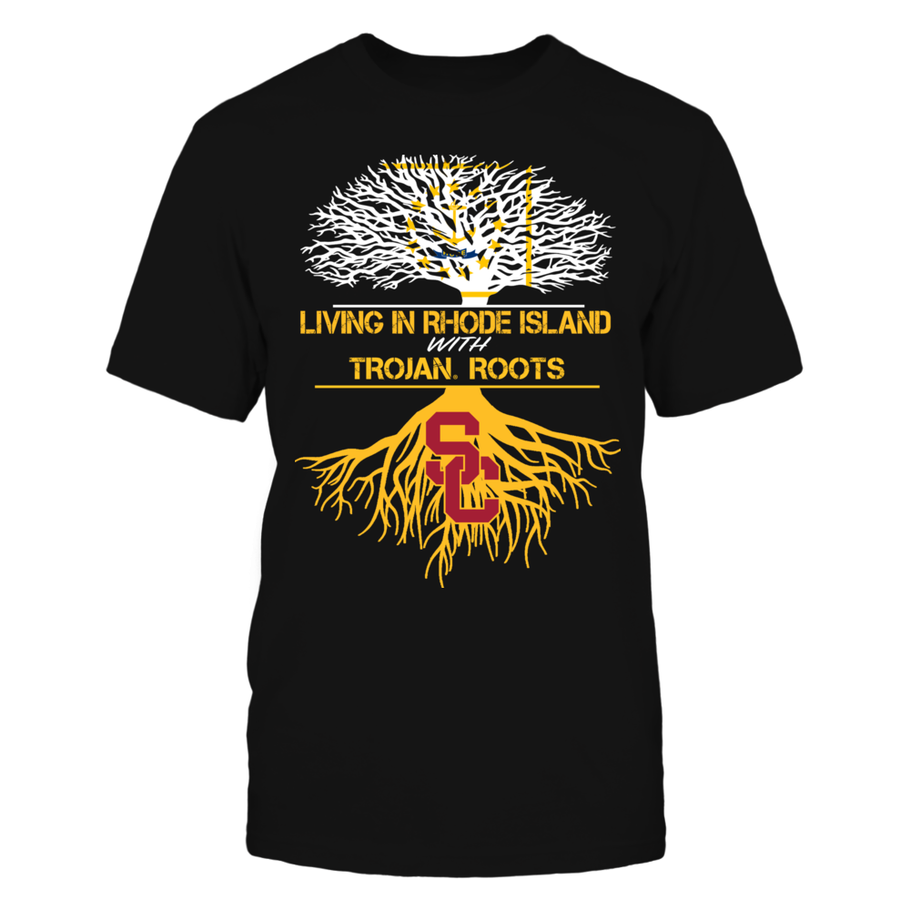 USC Trojans - Living Roots Rhode Island Front picture