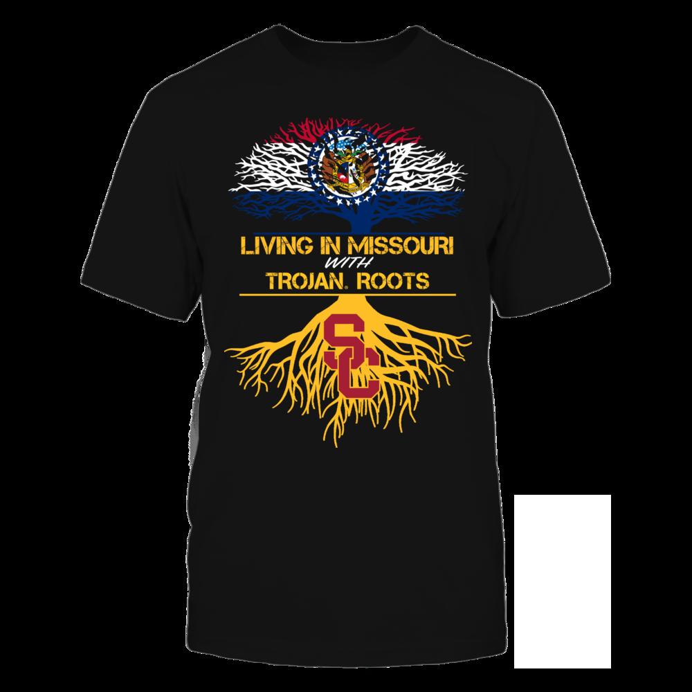USC Trojans - Living Roots Missouri Front picture