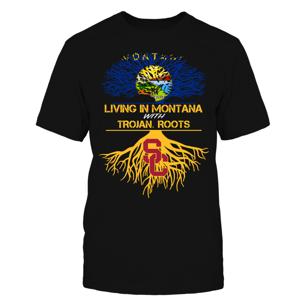 USC Trojans - Living Roots Montana Front picture
