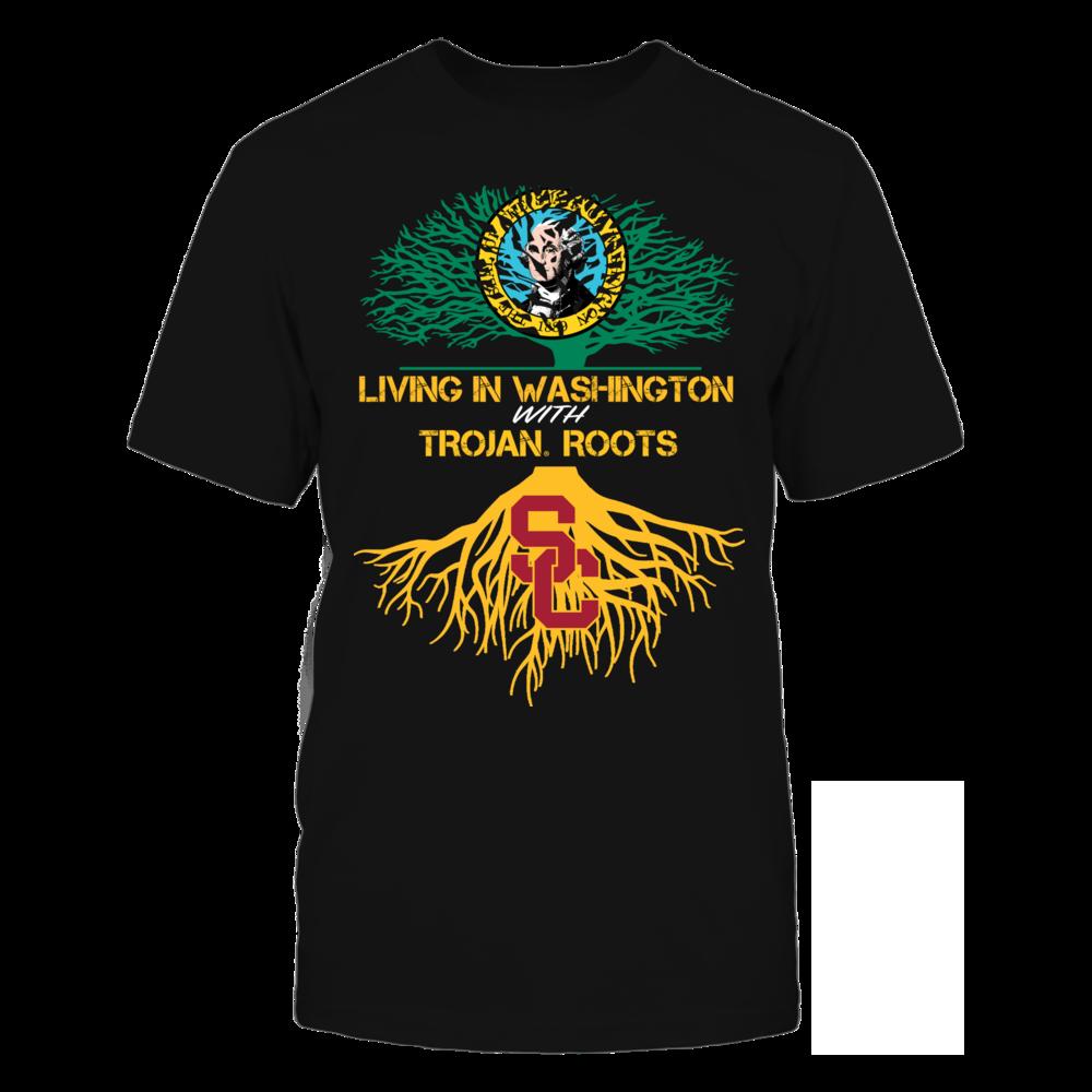USC Trojans - Living Roots Washington Front picture