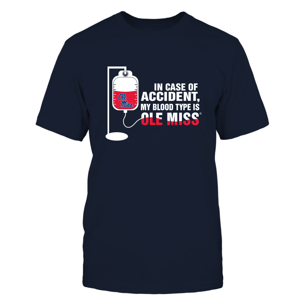 179 IN CASE OF ACCIDENT Front picture