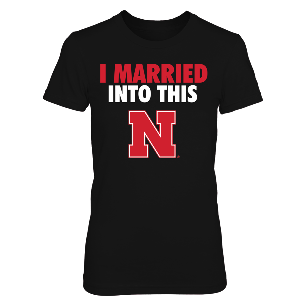 Married Into This - Nebraska Front picture