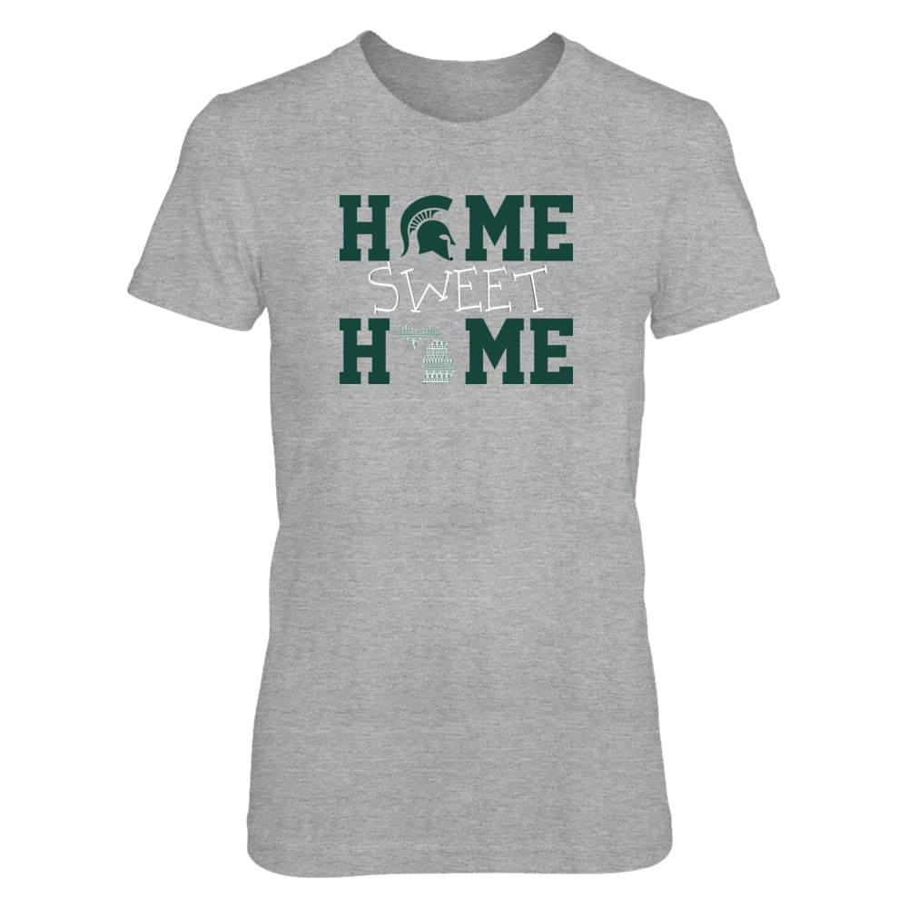 Michigan State Spartans, Home Sweet Home Front picture