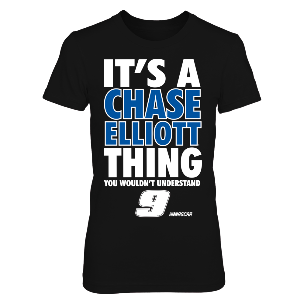 Chase Elliott - It's A Thing Front picture