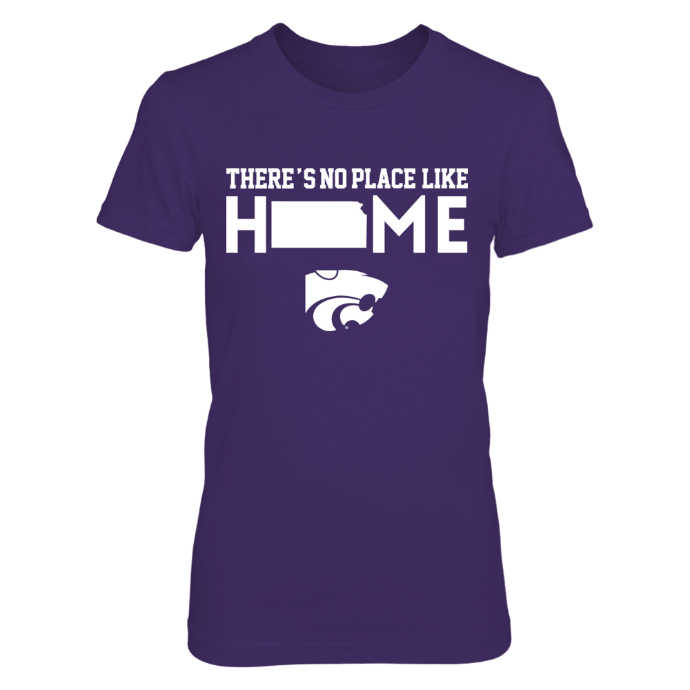 Kansas State Wildcats - No Place Like Home Front picture