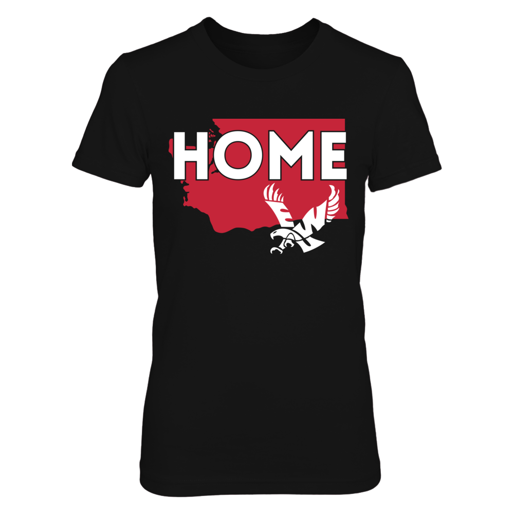 Eastern Washington Eagles - Home State Front picture