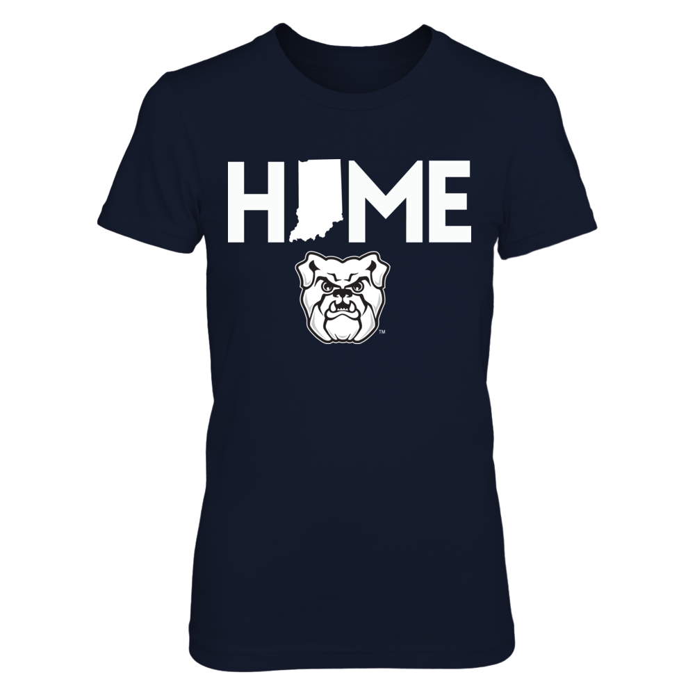 Home - Butler Bulldogs Front picture