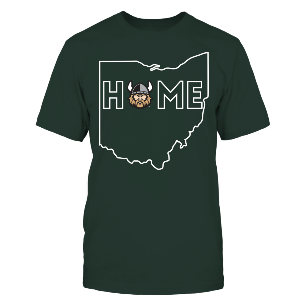 Home - Cleveland State Vikings Front picture