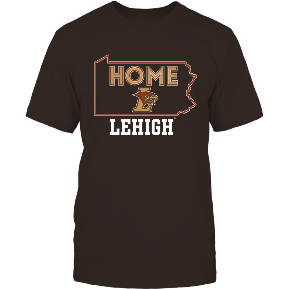 Home - Lehigh Mountain Hawks Front picture