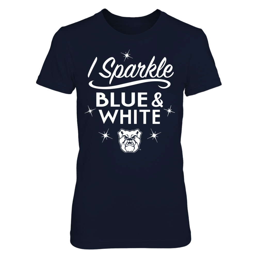 Butler Bulldogs - I Sparkle Front picture