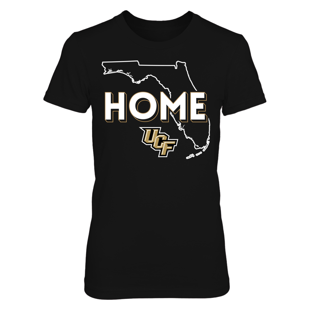 UCF - Lace Heart Logo Front picture