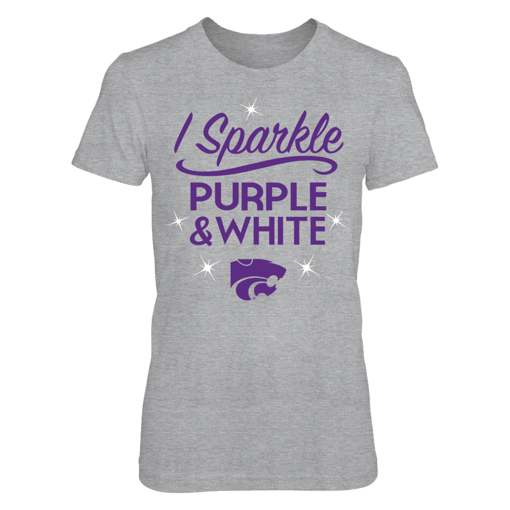 Kansas State Wildcats - I Sparkle Front picture