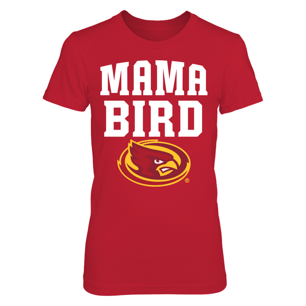 Iowa State Cyclones - Mama Bird Front picture