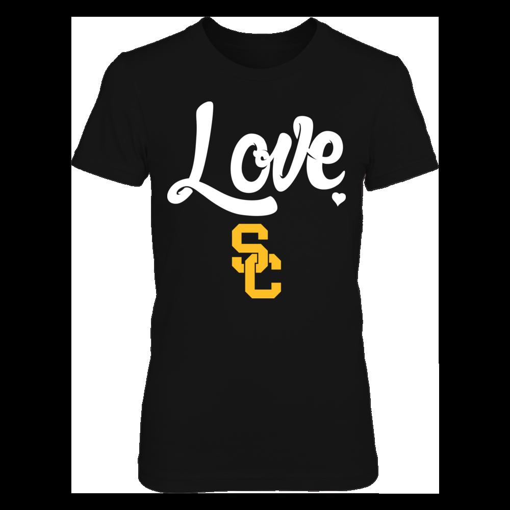 USC Trojans - Mascot Love Front picture