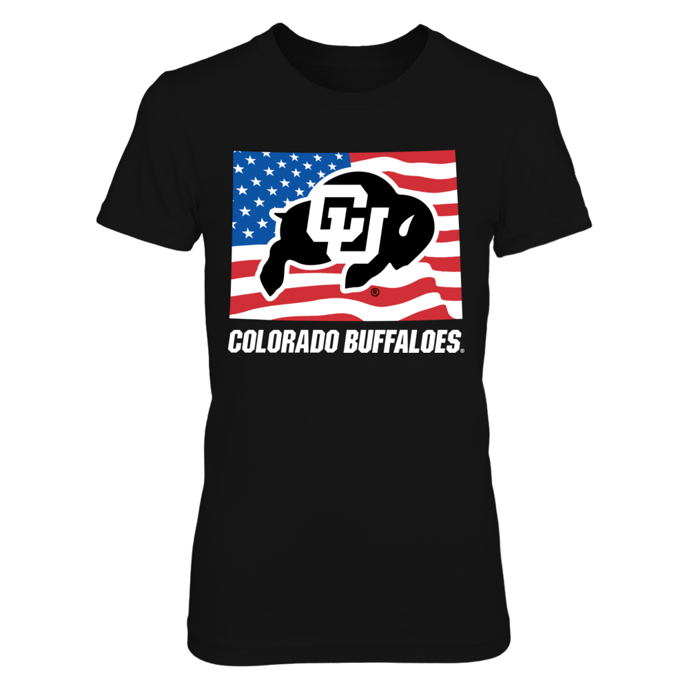 Colorado Buffaloes - Show Your Pride Front picture