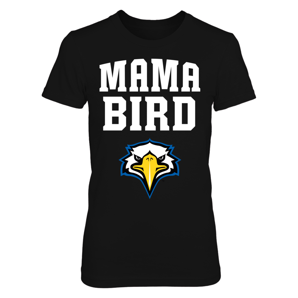 Morehead State - Mama mascot Front picture