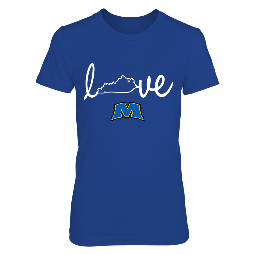 Morehead State Eagles - State Love Front picture