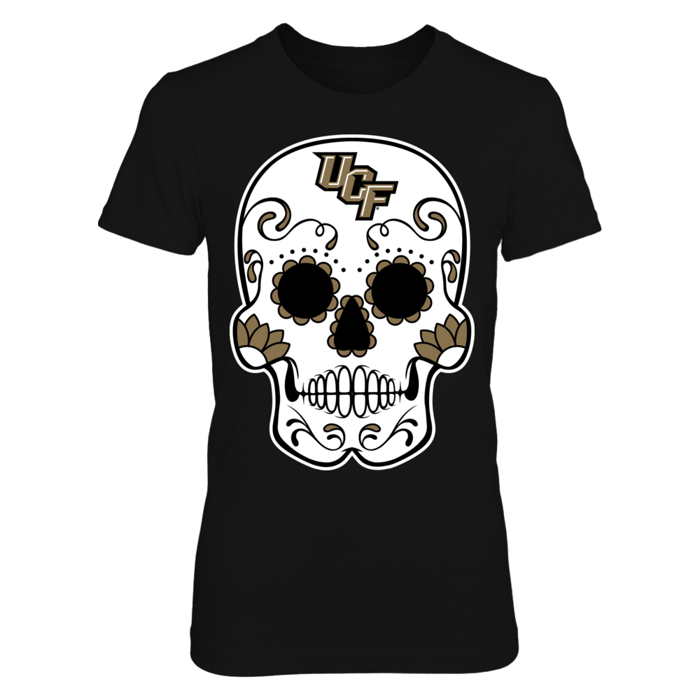 UCF Knights - Sugar Skulls Front picture