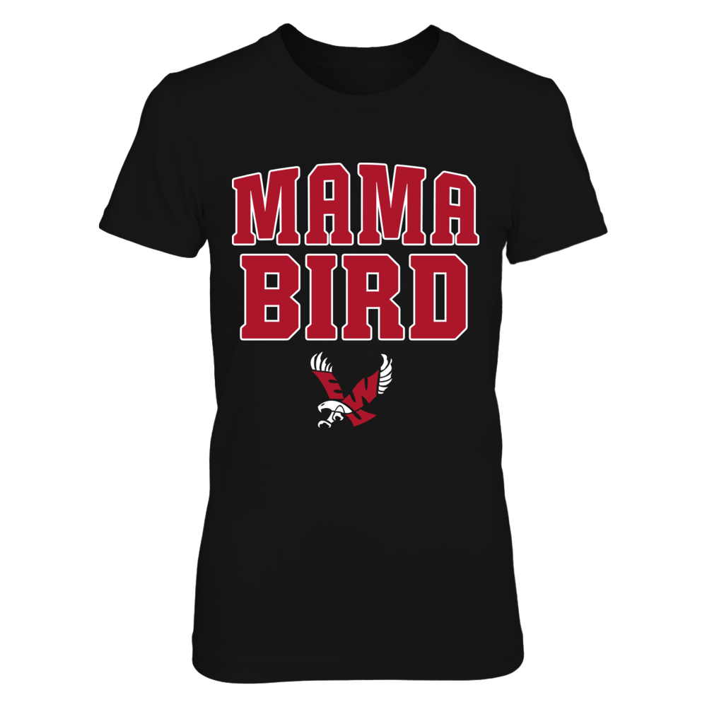 Eastern Washington Eagles - Mama Bird Front picture