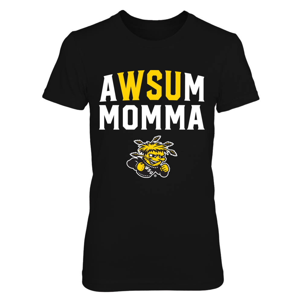 Wichita State Shockers - Awsum Momma Front picture