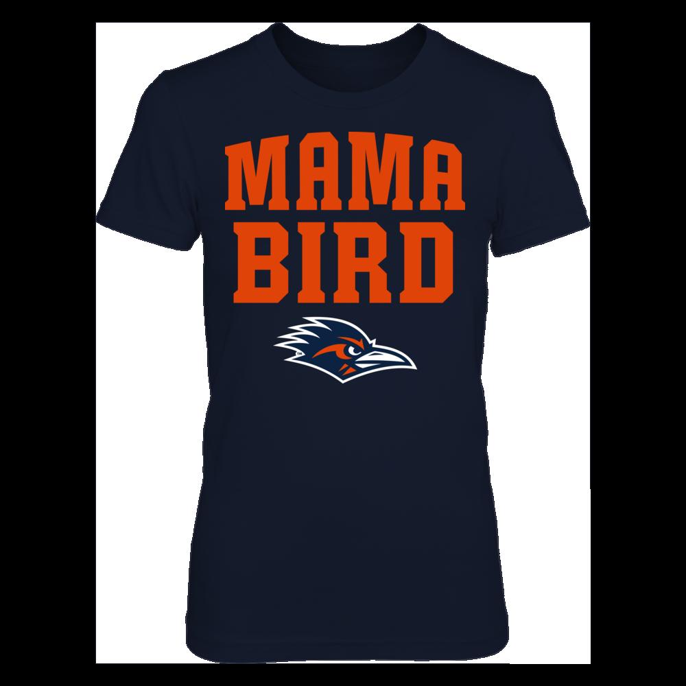 UTSA - Mama Bird Front picture
