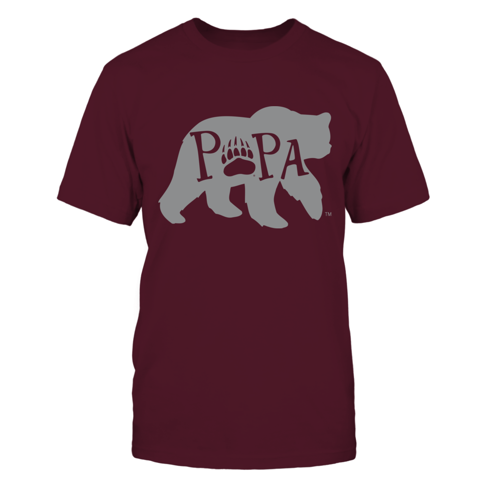 Montana Grizzlies - Papa Bear Front picture