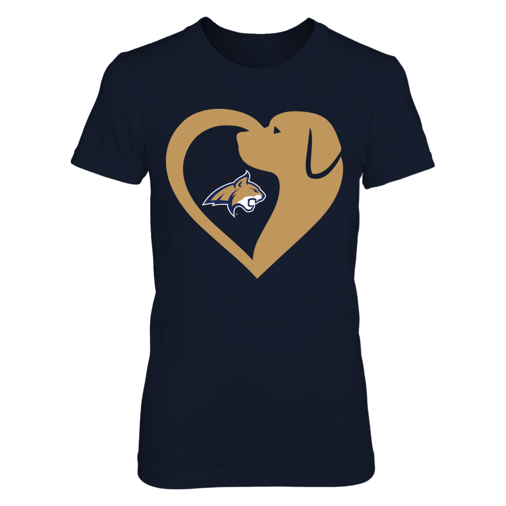 Montana State Bobcats - This Is All I need - Labrador Front picture