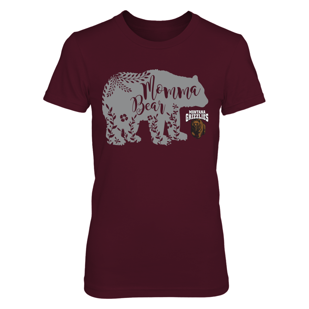 Montana Grizzlies - Momma Bear Front picture