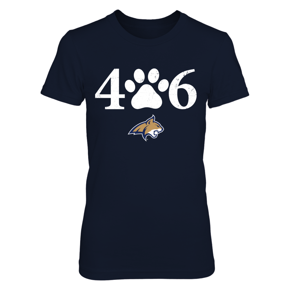 Montana State Bobcats - The 406 Front picture