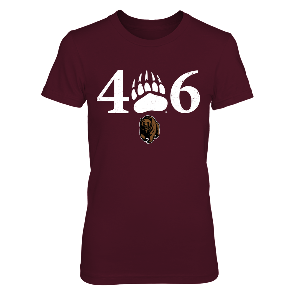 Montana Grizzlies - The 406 Front picture