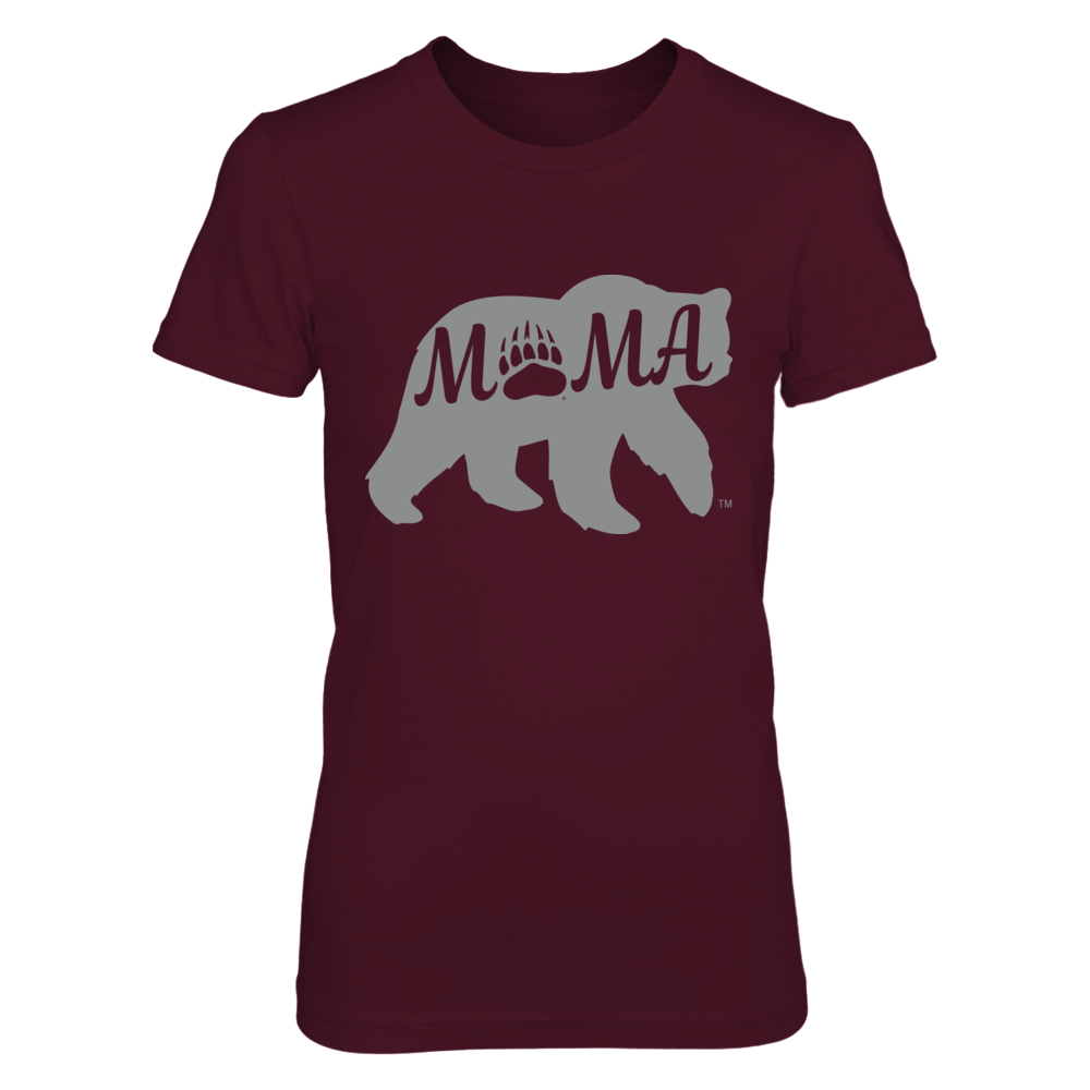Montana Grizzlies - Mama Bear Front picture