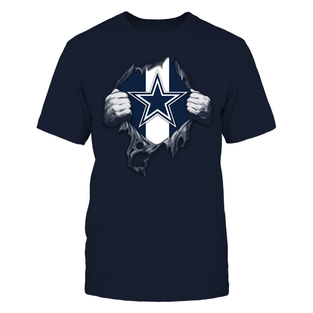 Dallas Cowboys - Super Logo Reveal Front picture