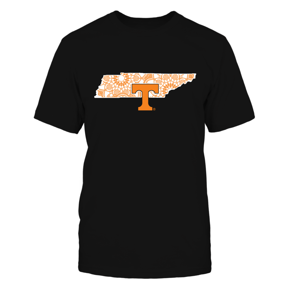 Tennessee Volunteers - Mandala State Front picture