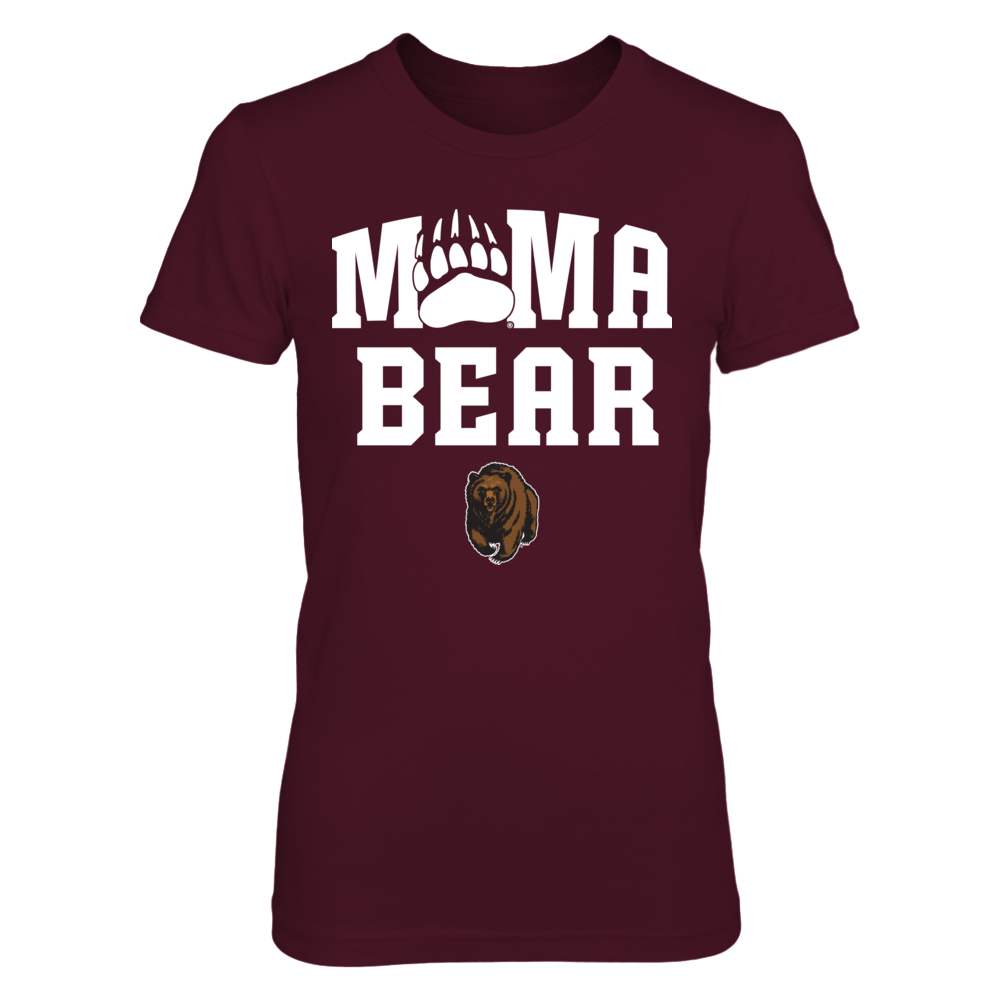Montana Grizzlies - Mama Bear - Paw Front picture