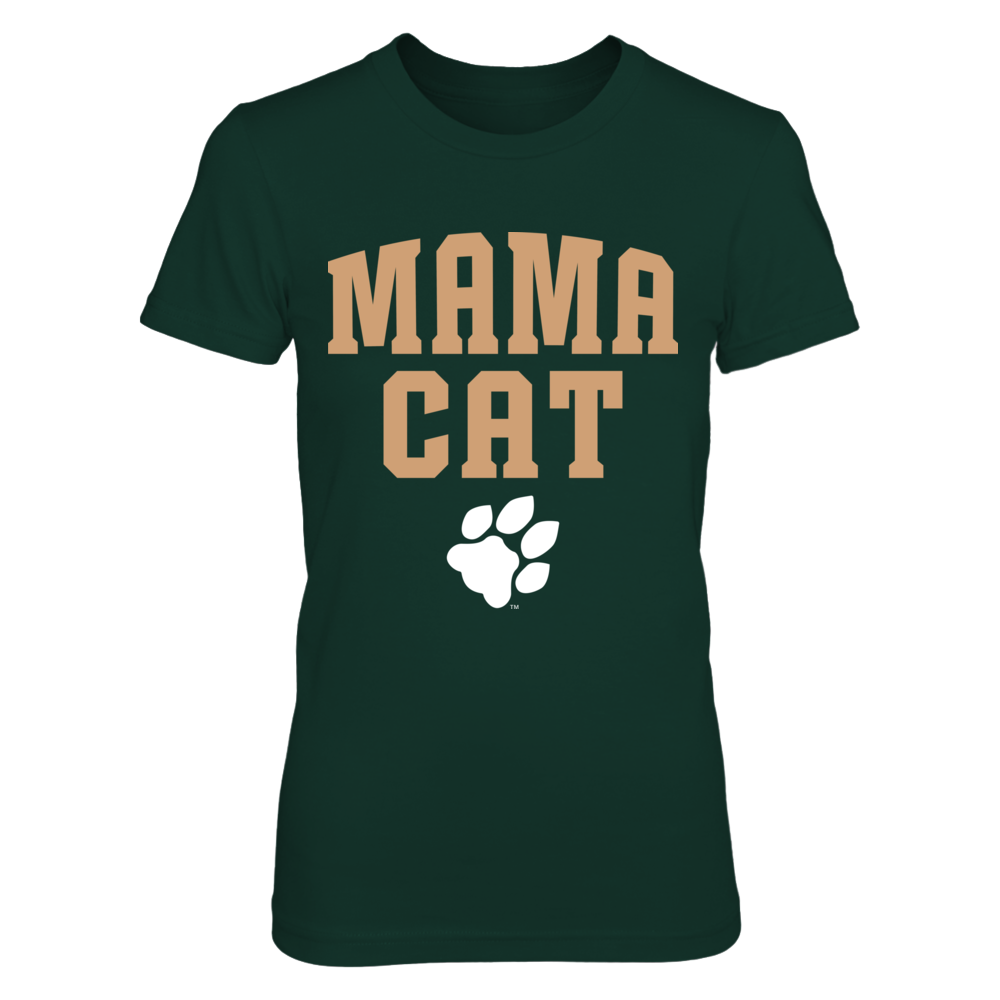 Ohio Bobcats - Mama Cat - Paw Front picture