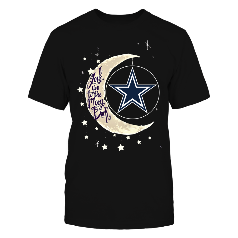 Dallas Cowboys - To The Moon And Back Front picture