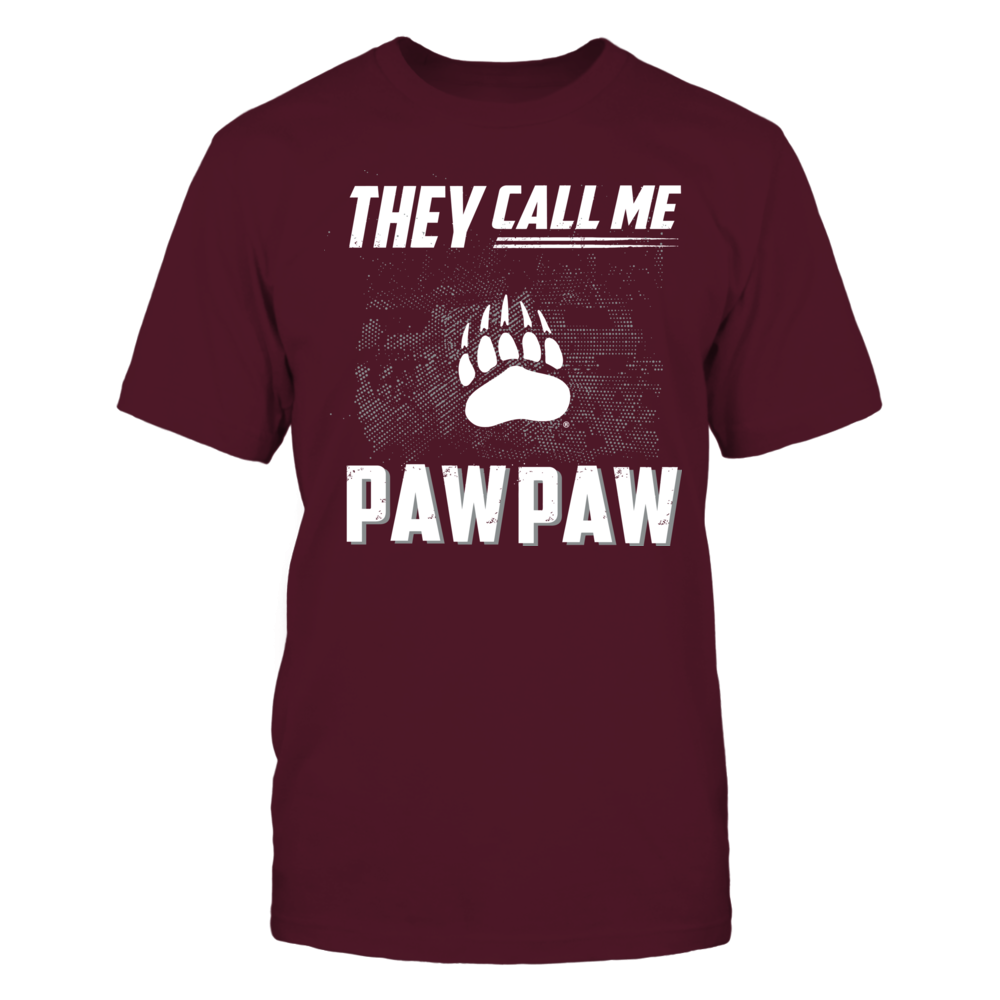 Montana Grizzlies - Pawpaw Front picture