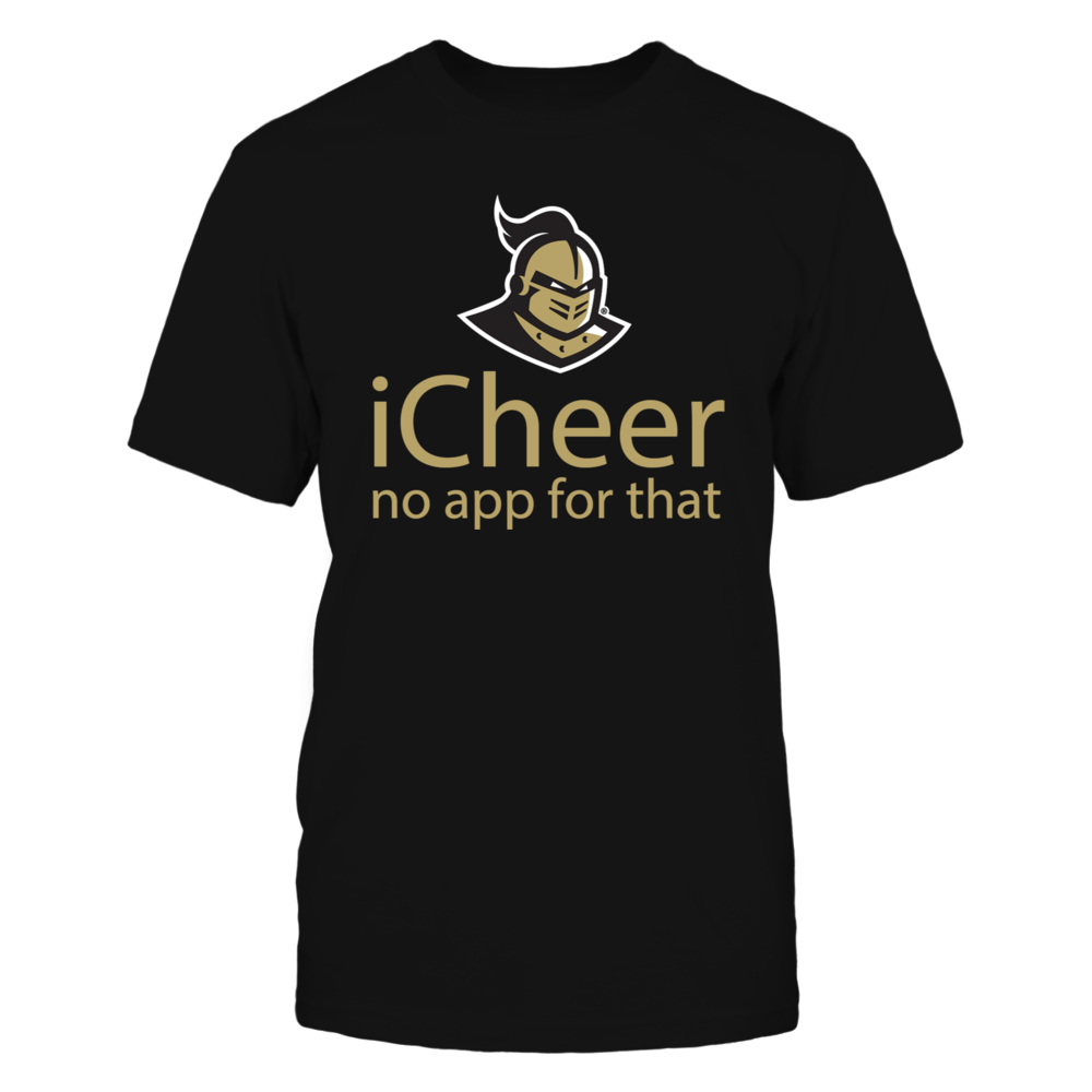 UCF Knights No App For That Front picture