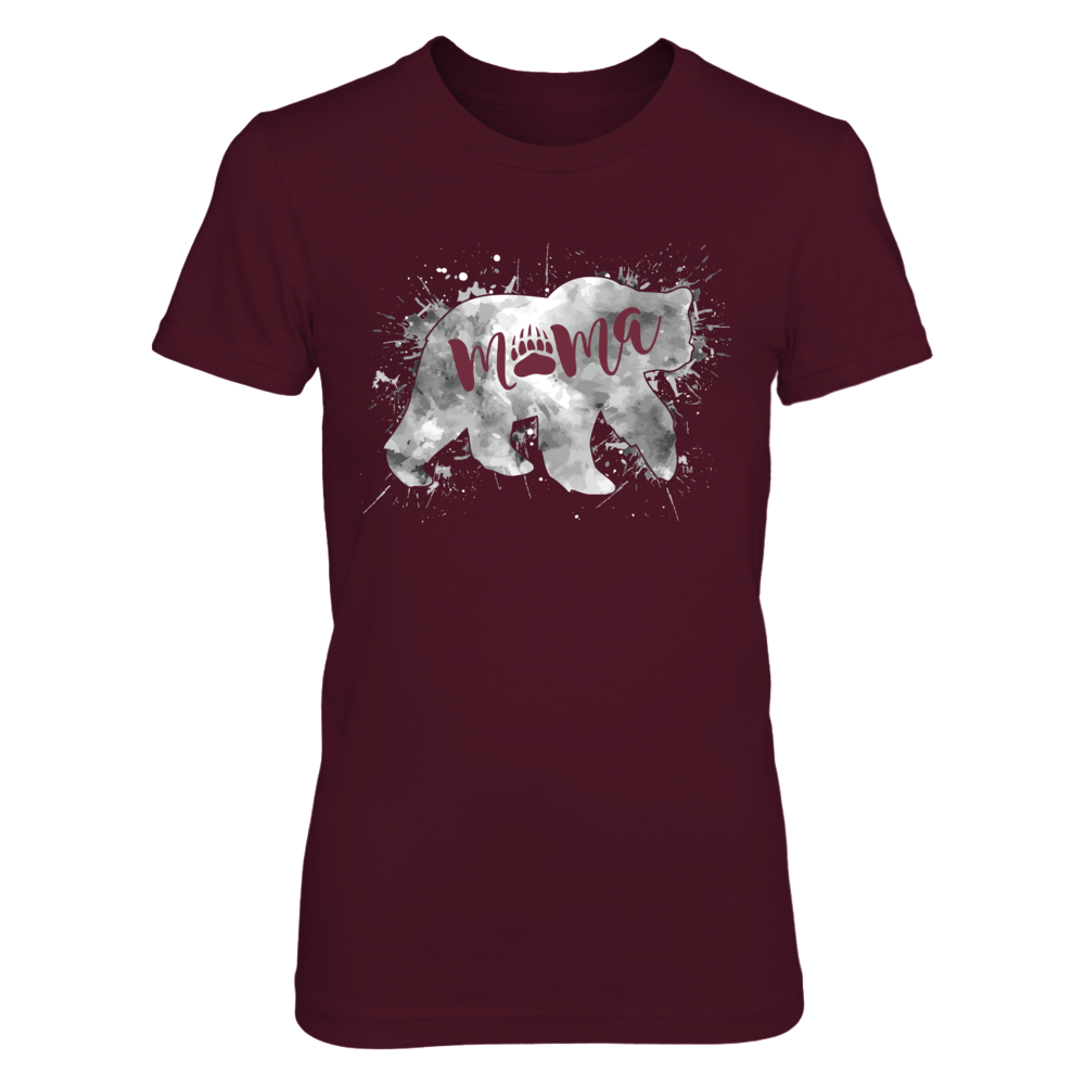Montana Grizzlies - Mama Bear - Color Drop Front picture