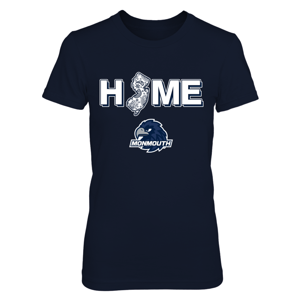 Monmouth Hawks - Home Paisley State Front picture
