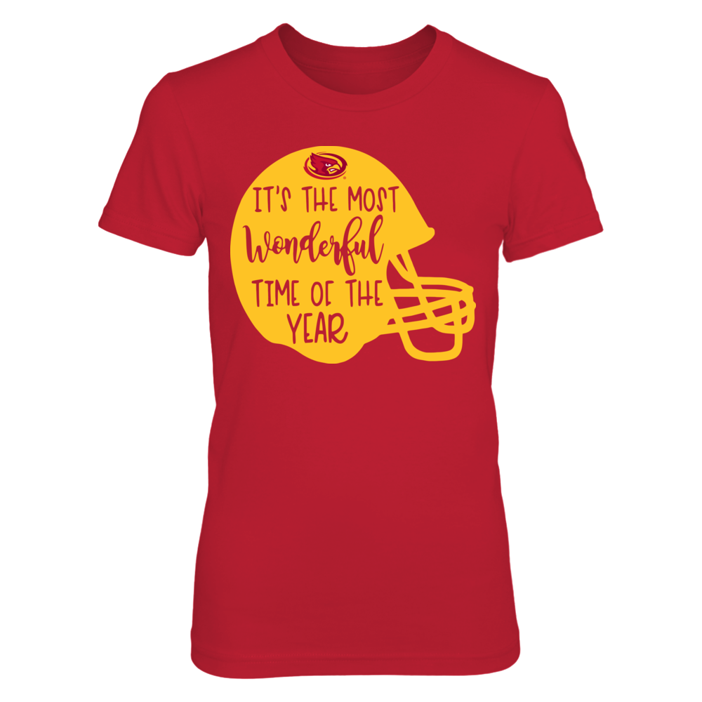 Iowa State Cyclones - Wonderful Time of The Year Front picture