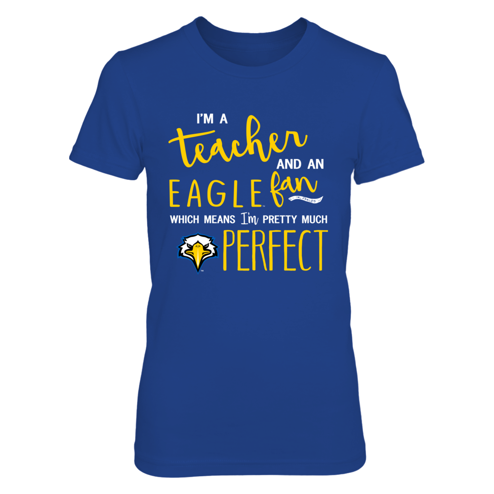 Morehead State Eagles - Perfect Teacher Front picture