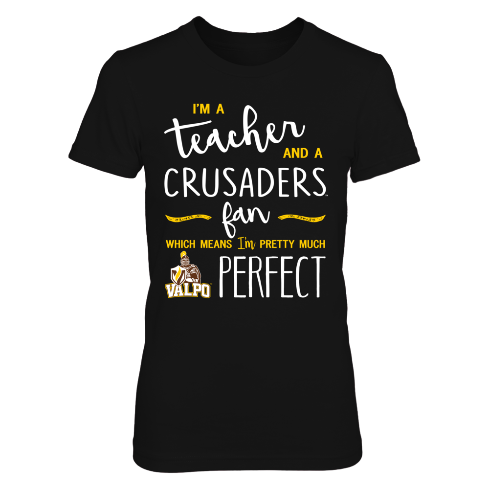 Valparaiso Crusaders - Perfect Teacher - IF13-IC13-DS27 Front picture