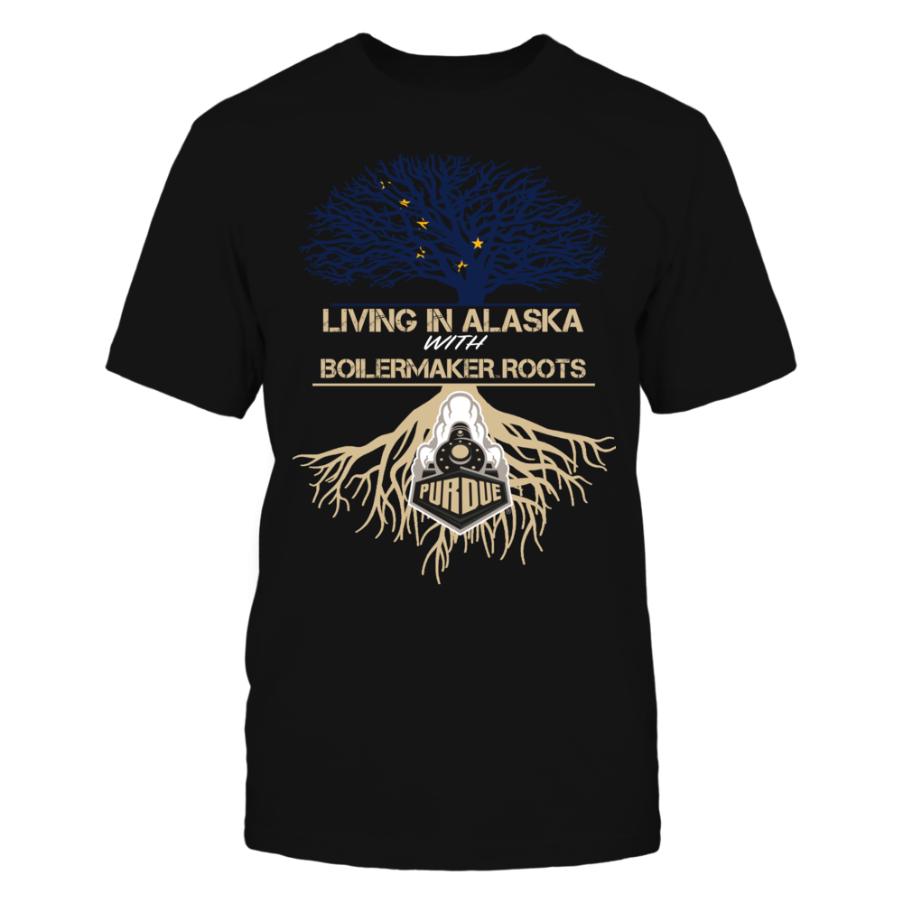 Indiana Hoosiers - Living Roots Alaska Front picture