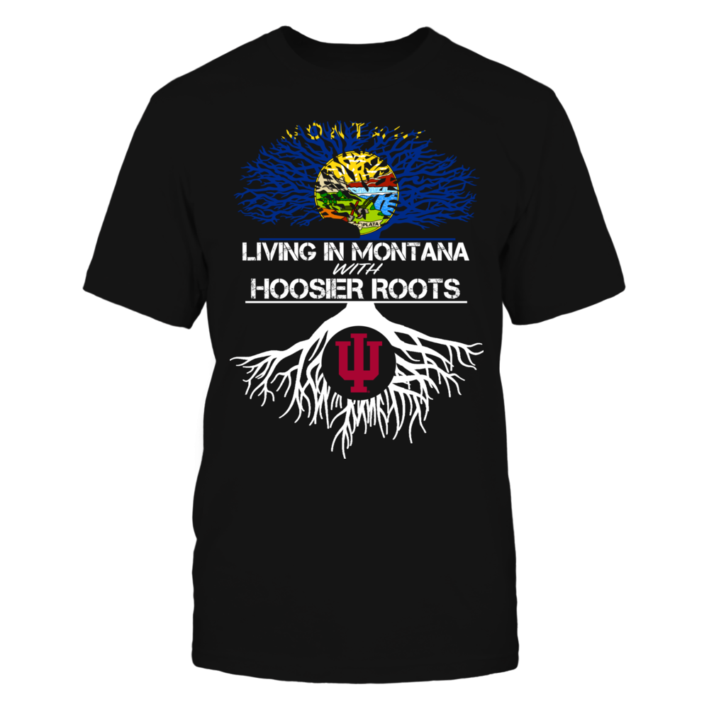 Indiana Hoosiers - Living Roots Montana Front picture